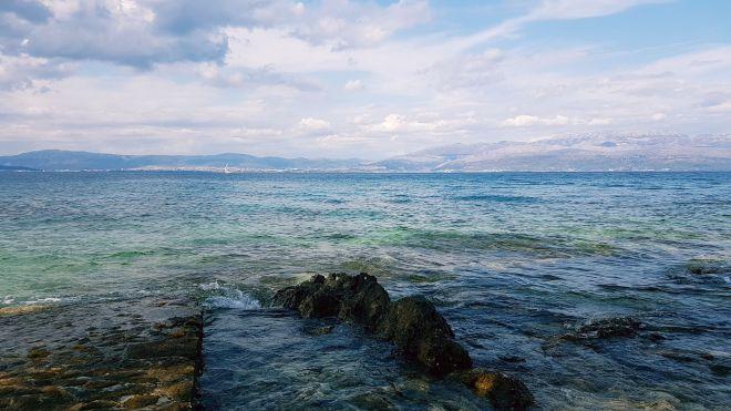 Havet Fokusering